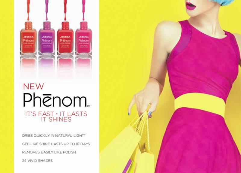 phenom nail treatment