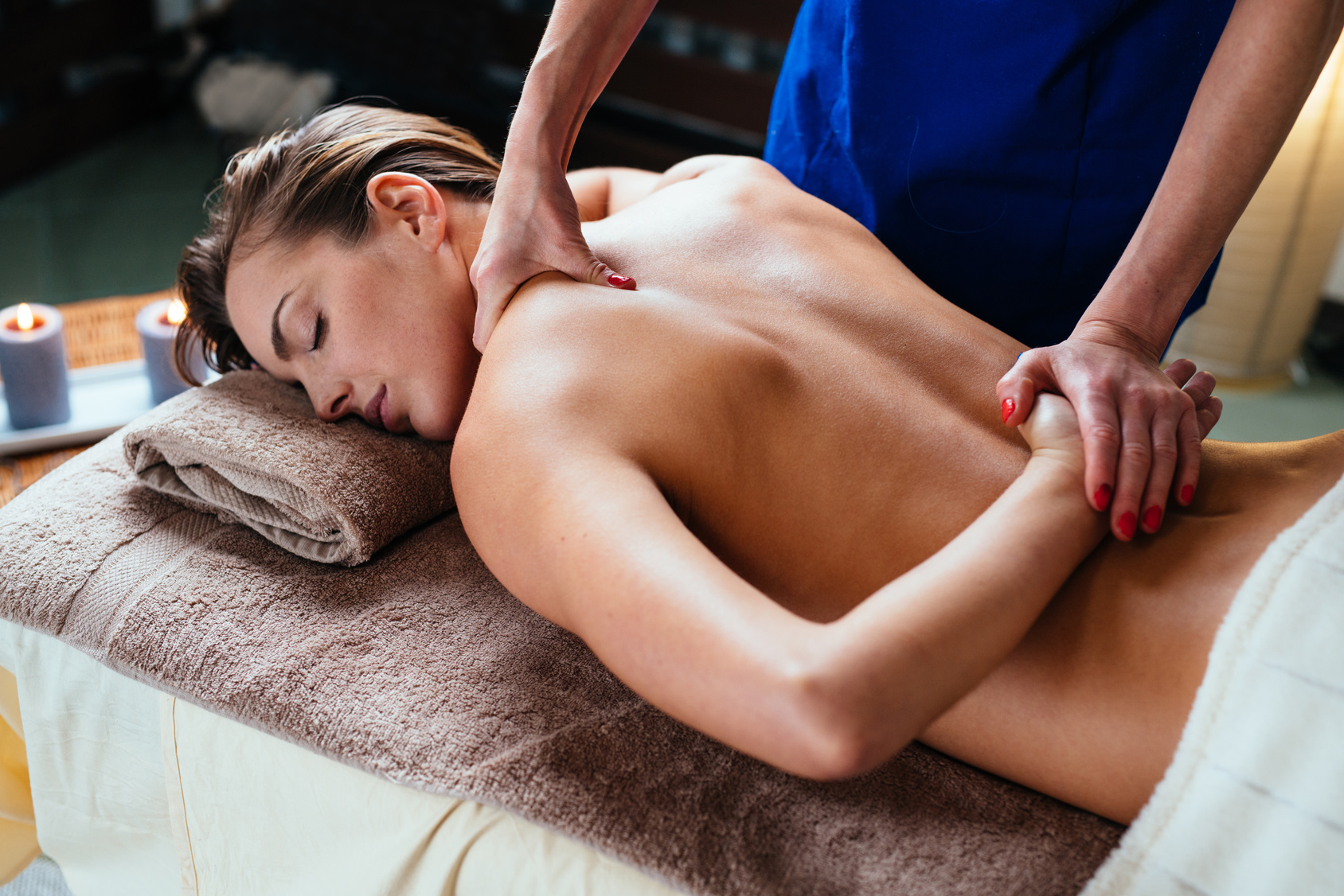 Massage and manipulation